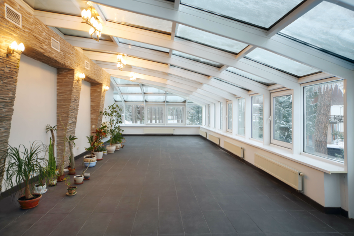 How Much Does A New Conservatory Roof Cost Home Logic
