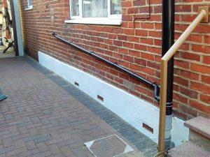 External Wall Insulation Installers