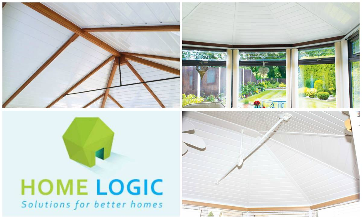 Conservatory Roof Covering Ideas Home Improvements