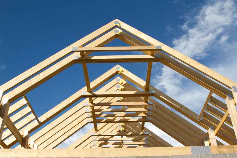 Pitched Roof Insulation Building Regulations