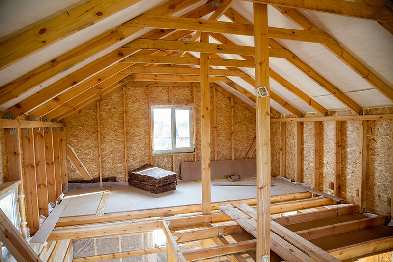 Loft Insulation Dos and Don'ts