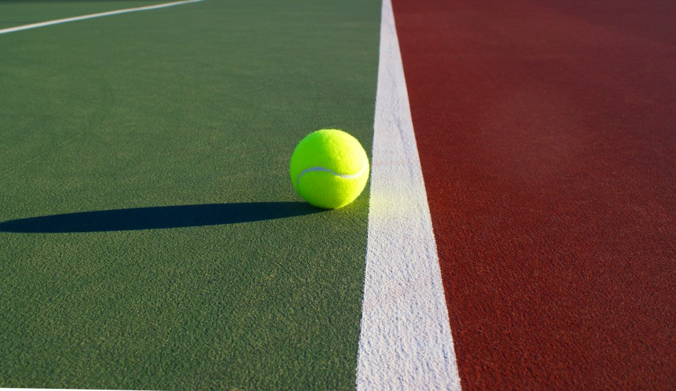 How Much To Build A Tennis Court In Backyard 28 Images
