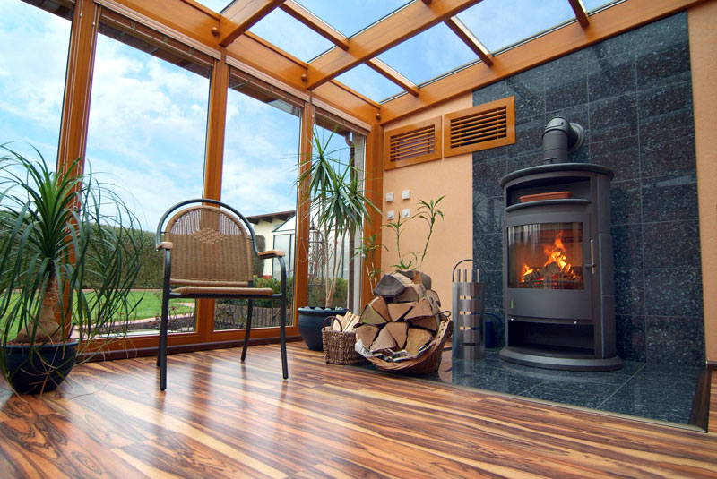 What Is A Conservatory Room In A House