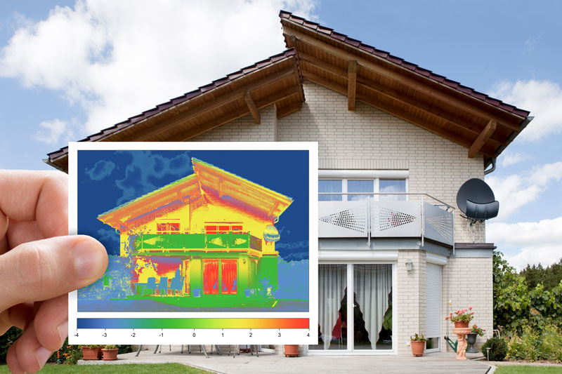 How to Avoid Thermal Bridging
