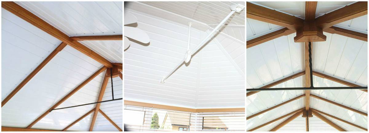 Conservatory Insulation Ideas To Save You Money Home Logic