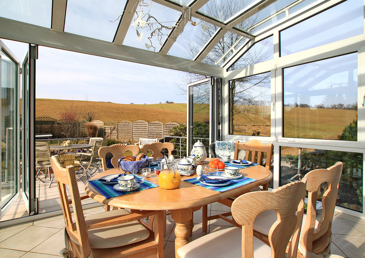 top 10 ideas for conservatory use all year round