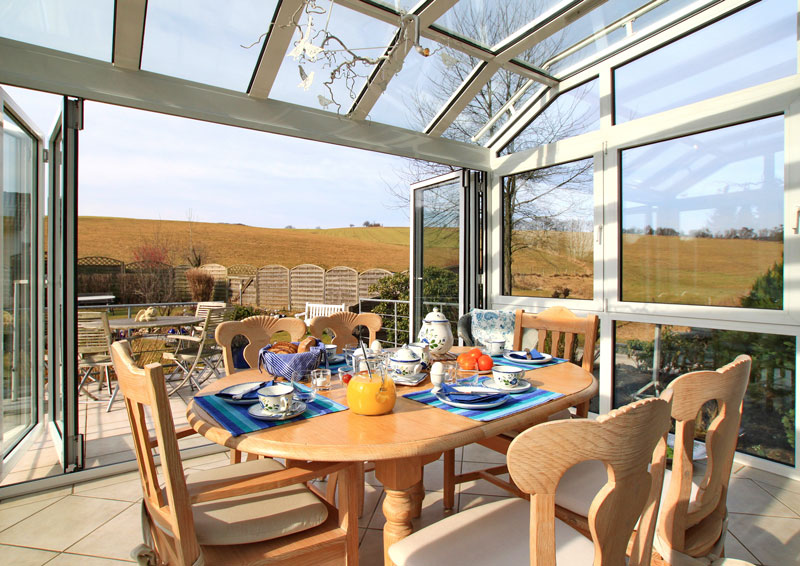 Conservatories Bracknell Reading And Surrounding Areas