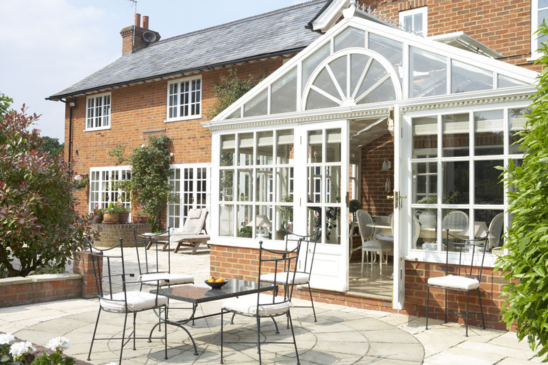 Conservatory Roofs Essex And Surrounding Areas