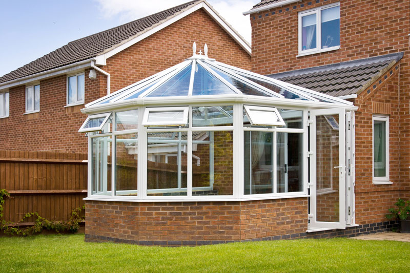Conservatory Roofs Manchester Surrounding Area