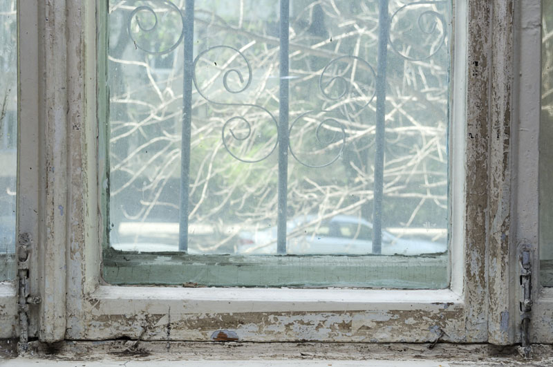 How To Get Rid Of Mould On Windows