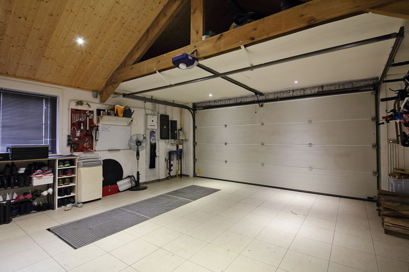 Installing Insulation In Garage Walls The Essential Guide