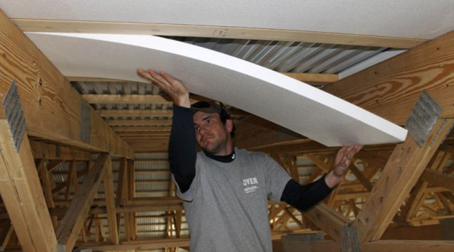 what-is-rigid-foam-insulation What Wiring Is Used In Houses on