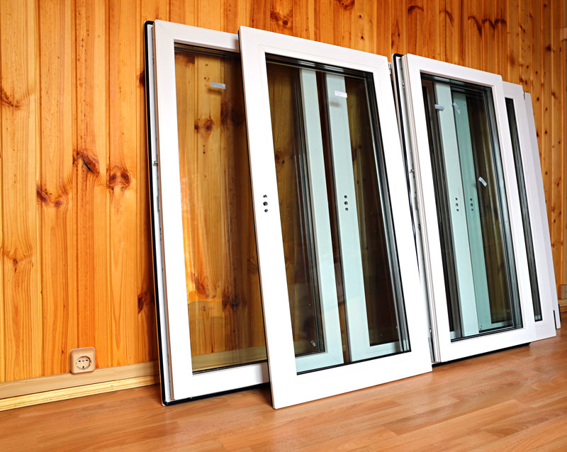 when does double glazing need replacing