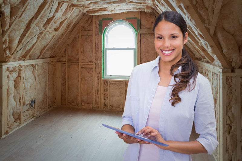 building code insulation requirements