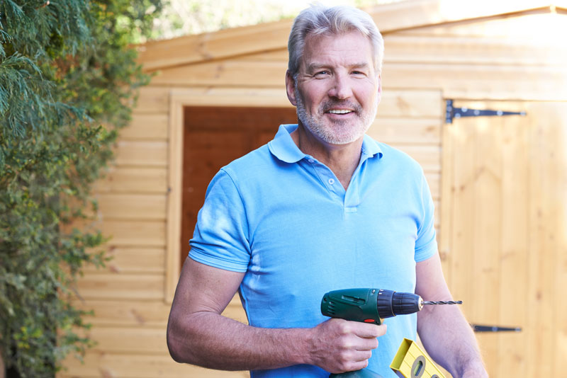 Can You Use Masonry Paint On A Shed