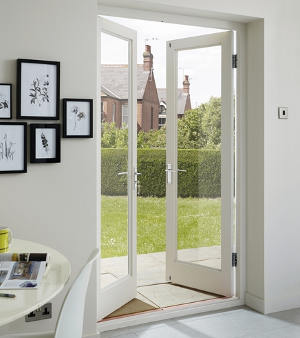 French Doors Online 1 Home Logic