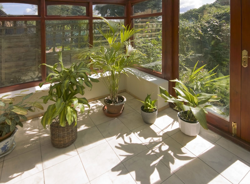 DIY Conservatory Roof Insulation