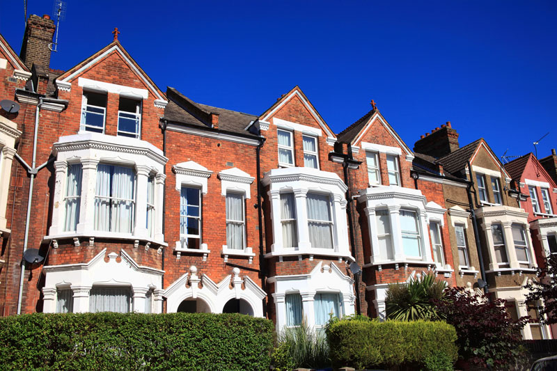 Terraced house noise reduction top tips and tricks home for Whats a terraced house