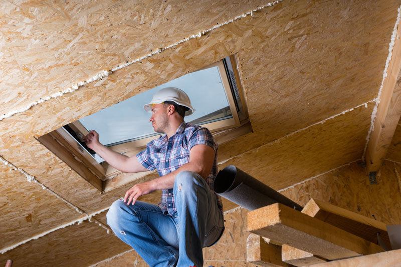 Best Ceiling Insulation