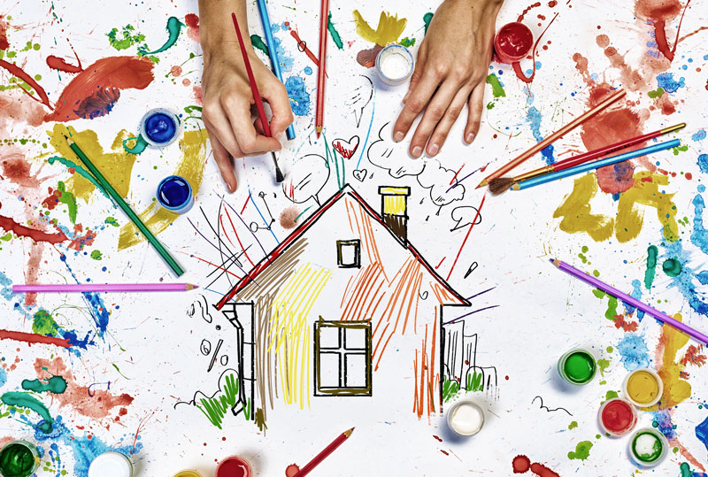 exterior house painting guide