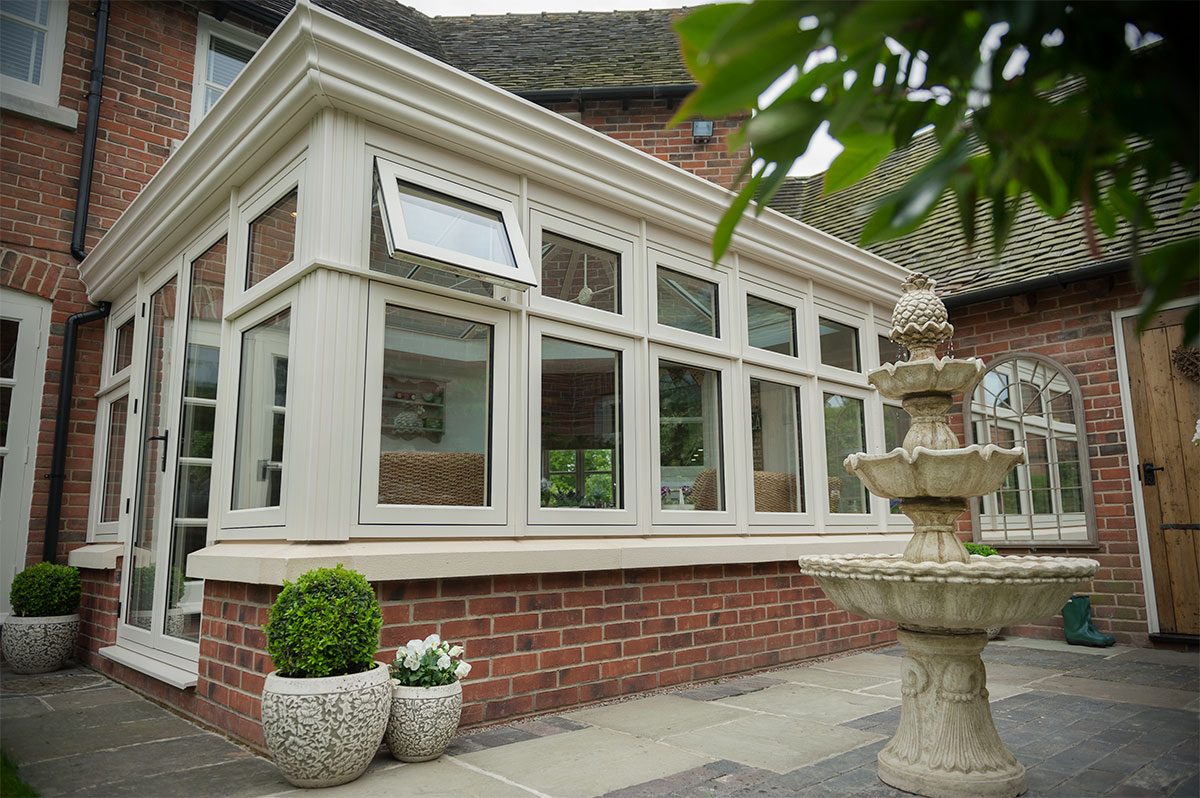 buying a conservatory advice