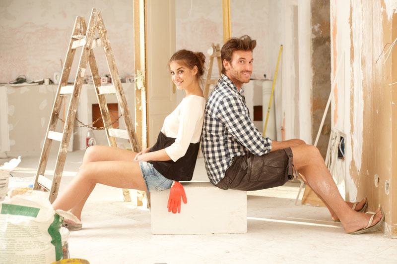 Can You Paint Spray Foam Insulation