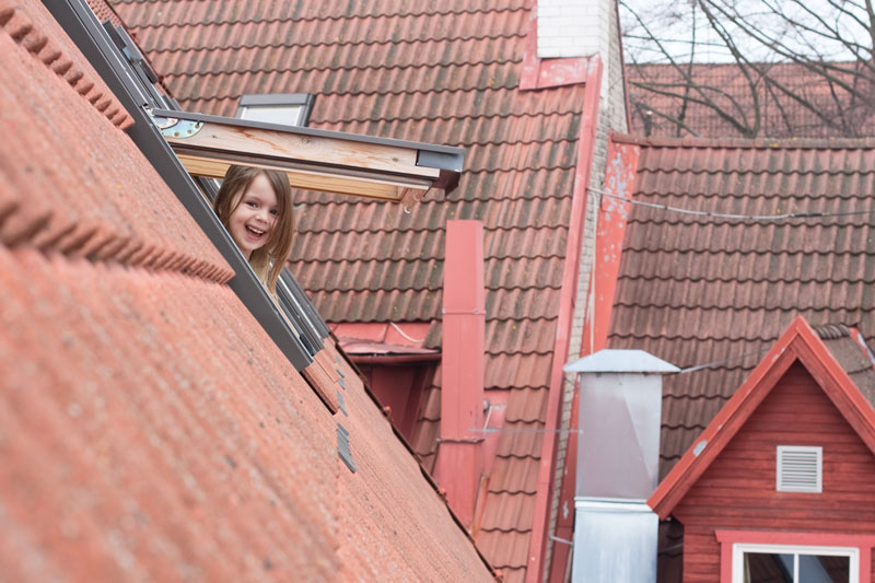 How To Insulate Dormer Roof For The Long Term Home Logic Uk