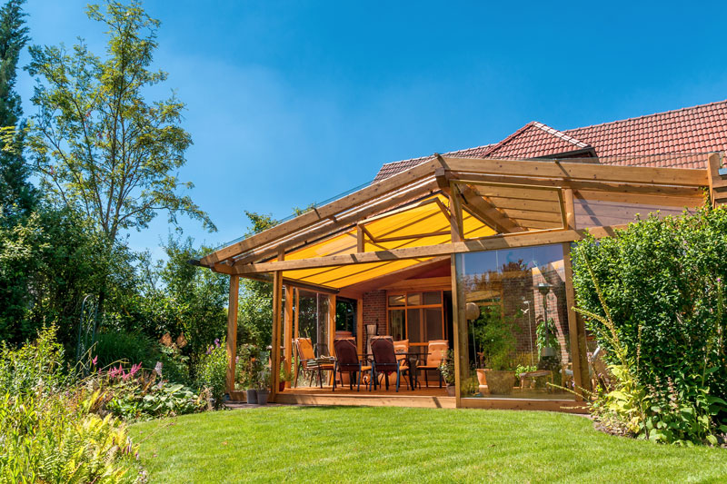 How To Remove Conservatory Roof Panels The Easy Way | Home
