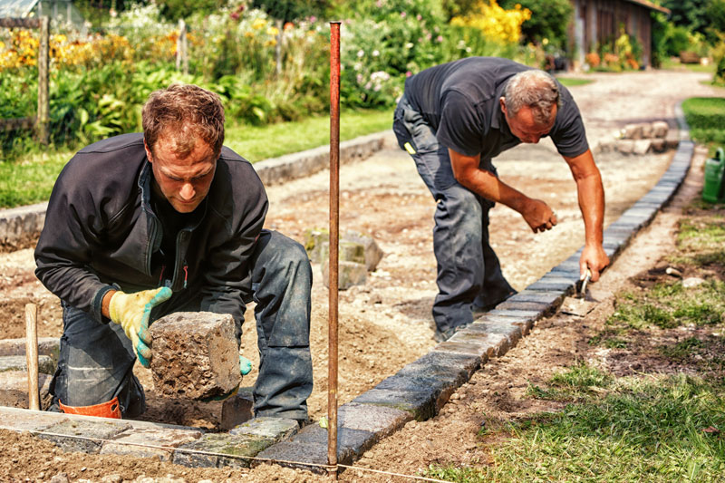 How To Repair A Gravel Driveway After Erosion