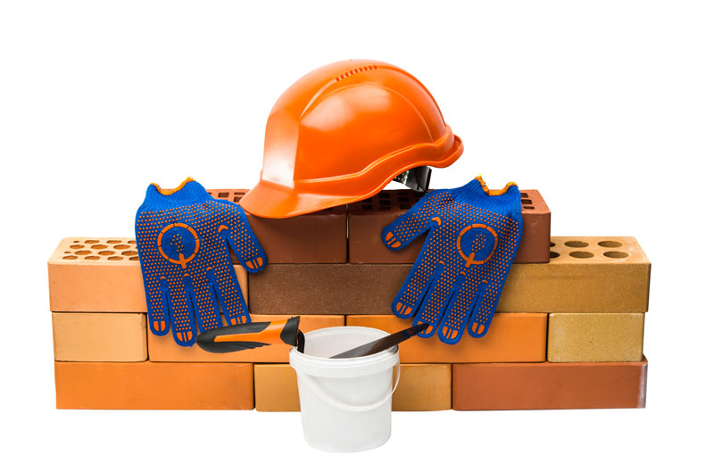 mortar ratio for brick masonry