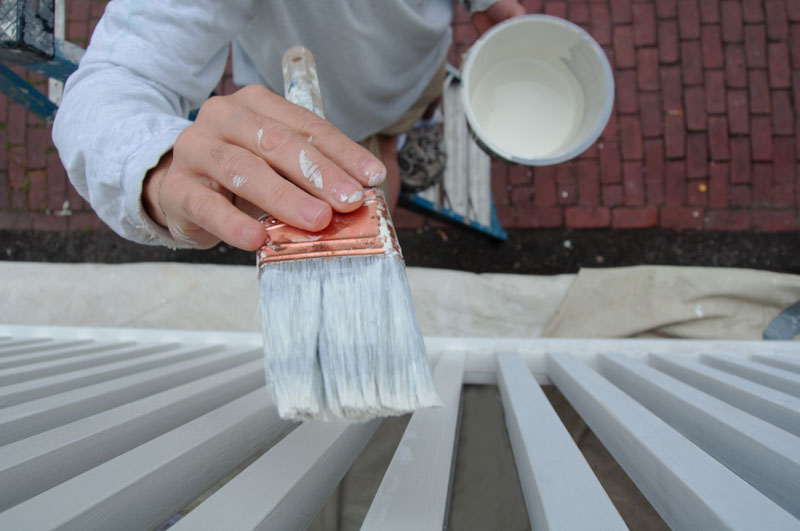 outdoor home painting ideas