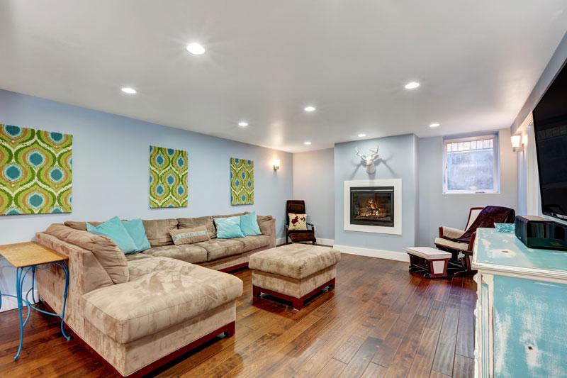 ways-to-finish-basement-walls