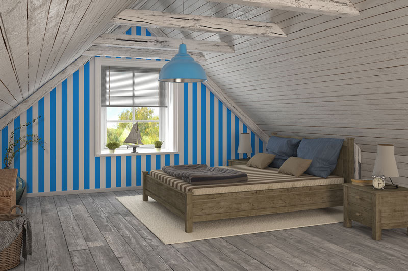 How to Insulate a Bedroom the Easy Way