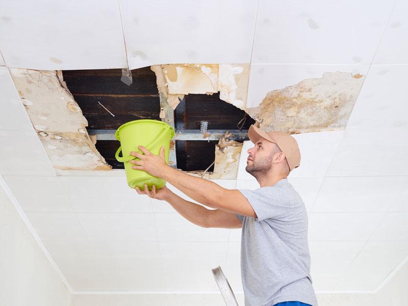 best roof sealant for leaks the lowdown home logic. Black Bedroom Furniture Sets. Home Design Ideas