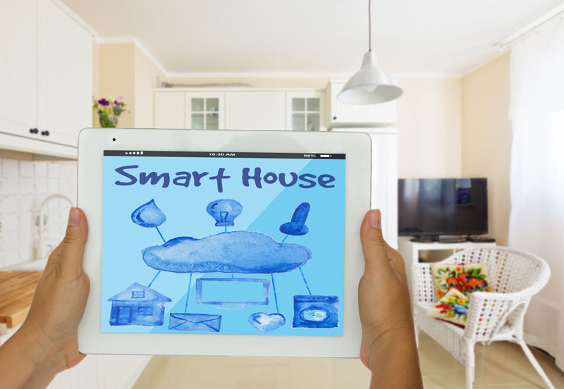 make-your-house-a-smart-home