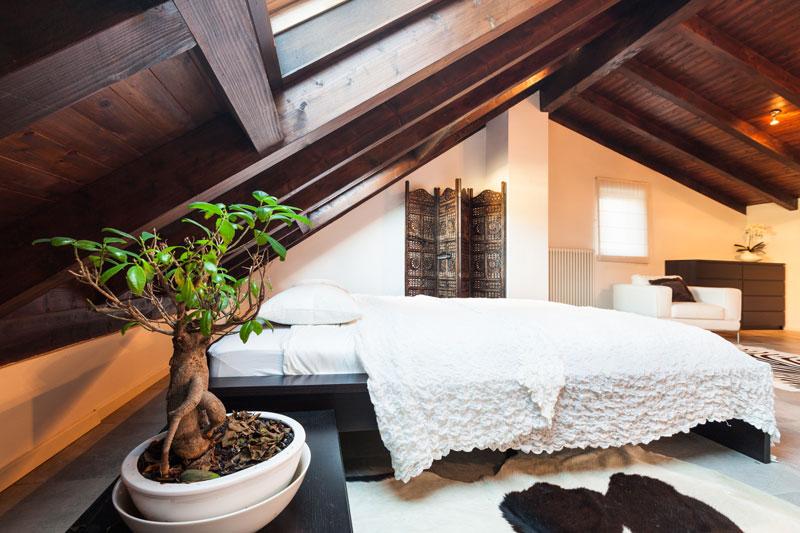 small loft conversion ideas