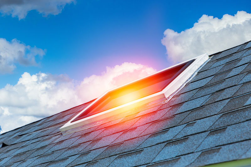 adding-skylight-to-existing-roof