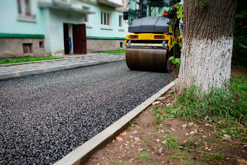 How Long Does An Asphalt Driveway Last