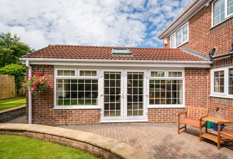 How Much To Replace Roof Tiles On My Conservatory? | Home Logic® How Much To Replace A Roof on steps to install a roof, how much to fix roof, putting on a new roof, putting yourself on a roof,