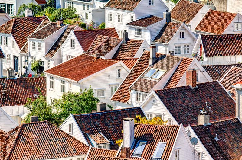 modern hip roof designs