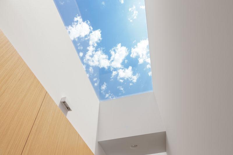 solar light tubes vs skylights