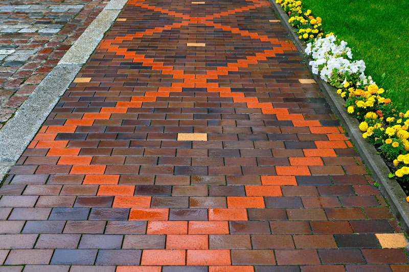 Using Pavers For Driveway