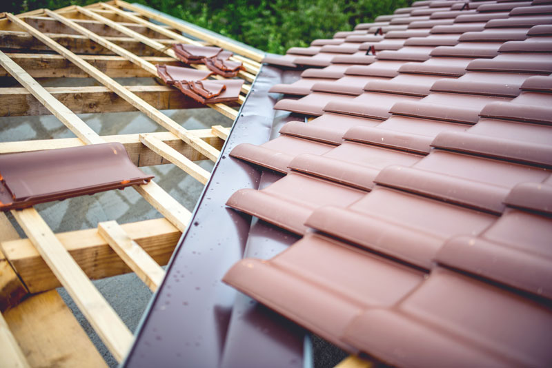 Can Spray Foam Save Me Money On Costly Roofing Repairs