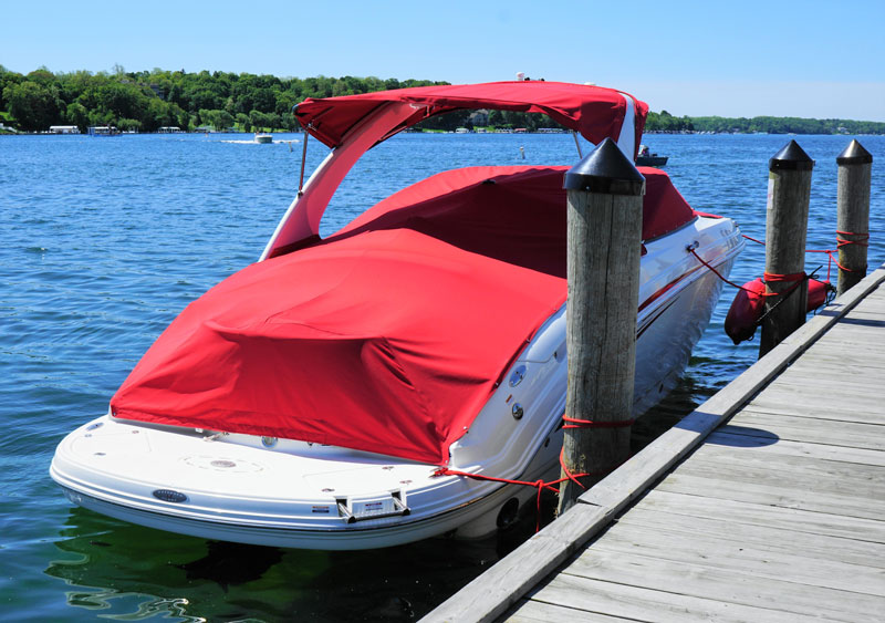Spray Foam Insulation For Boats