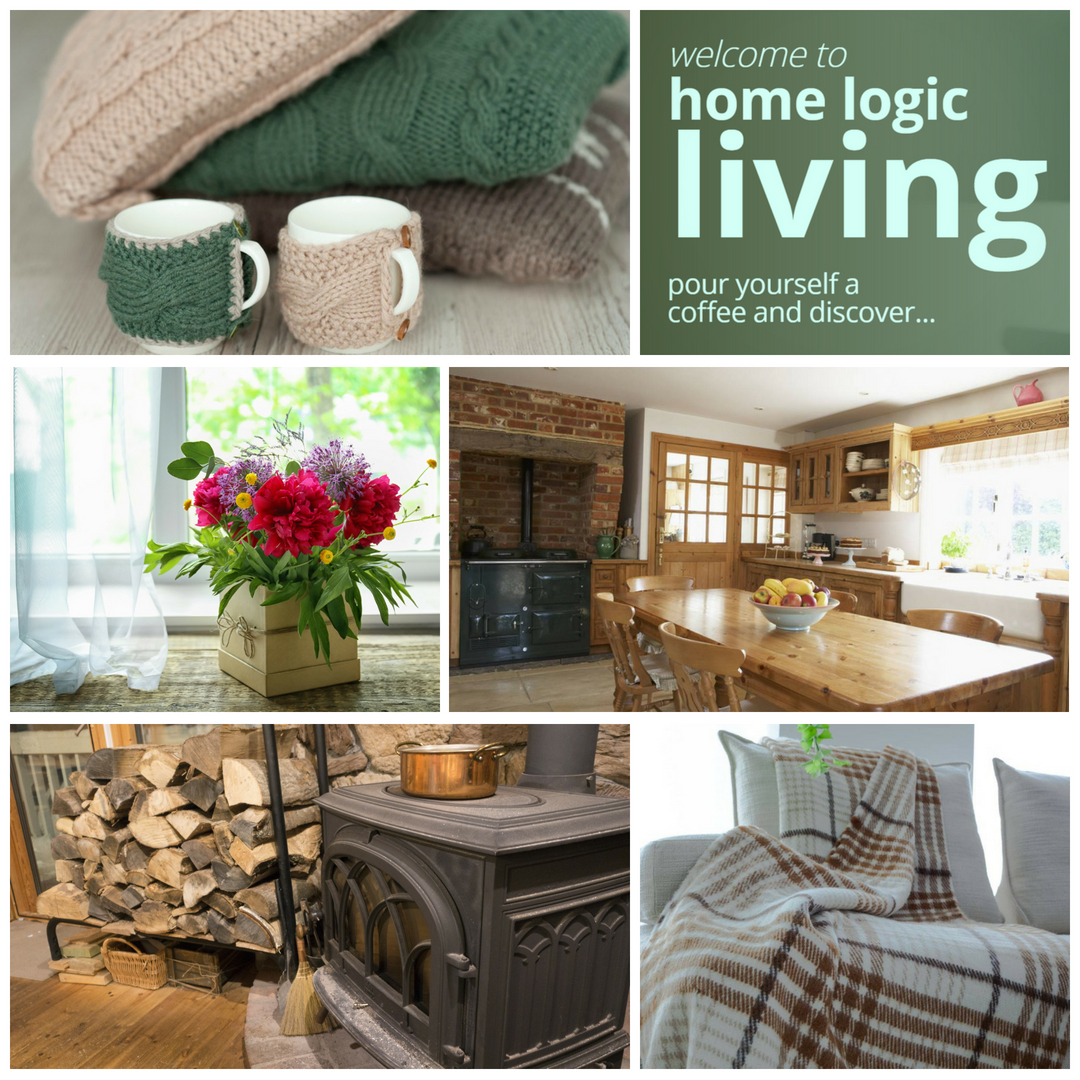 country living ideas to inspire