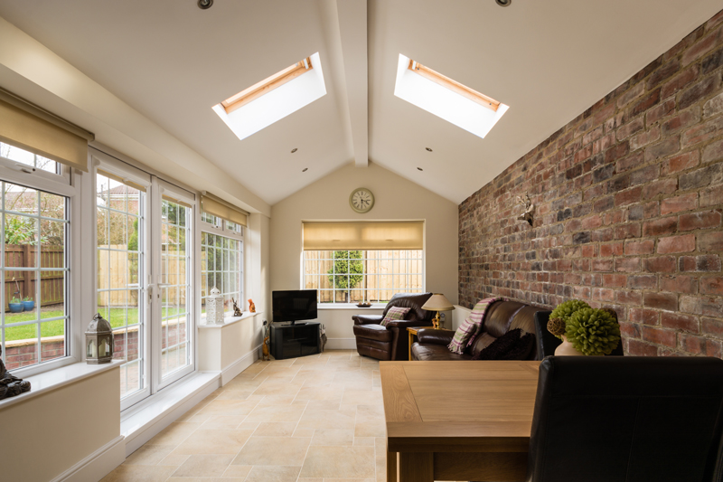 Cleaning The Inside Of A Conservatory Roof: Top Tips