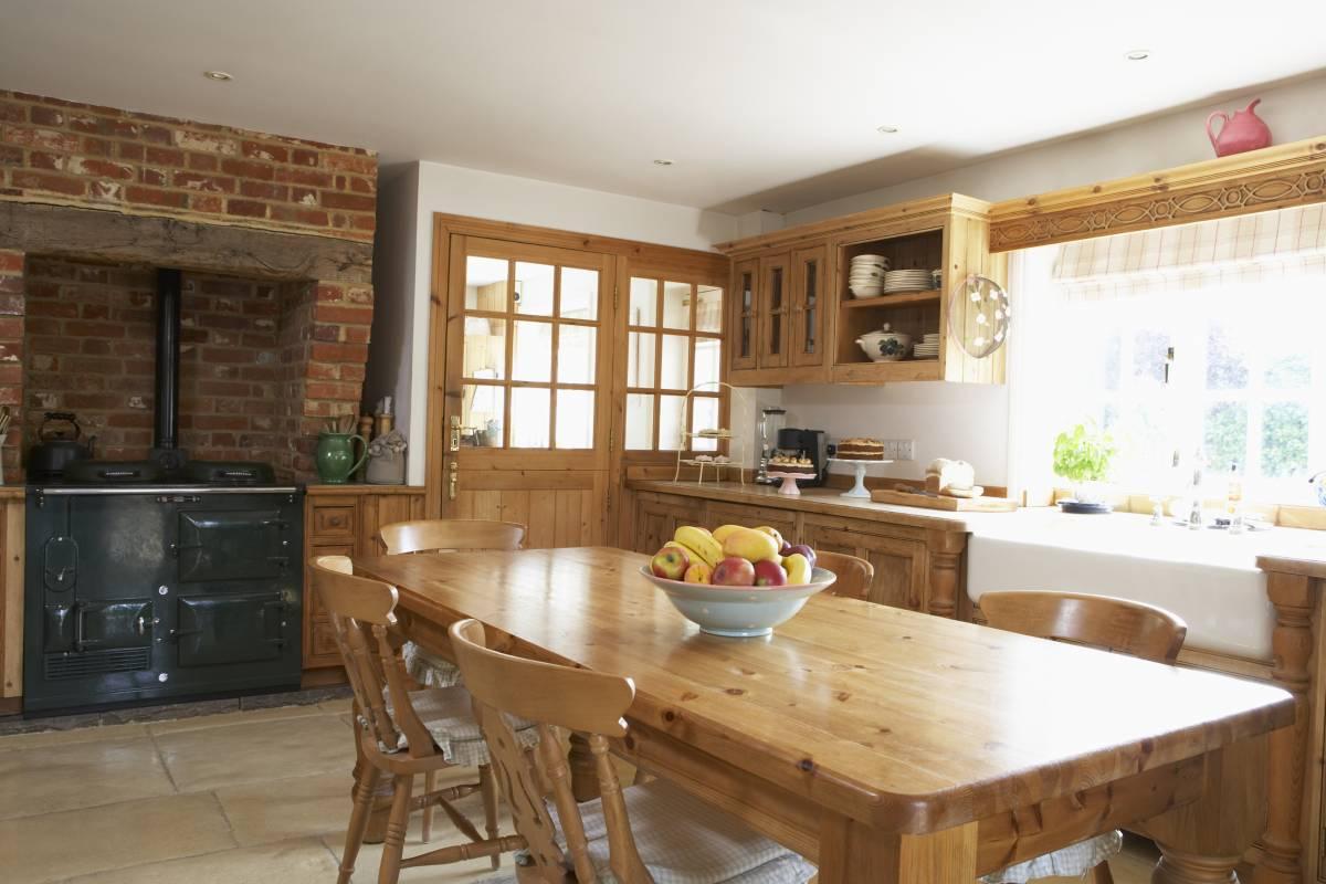 Home & Garden - Country Living Ideas To Inspire