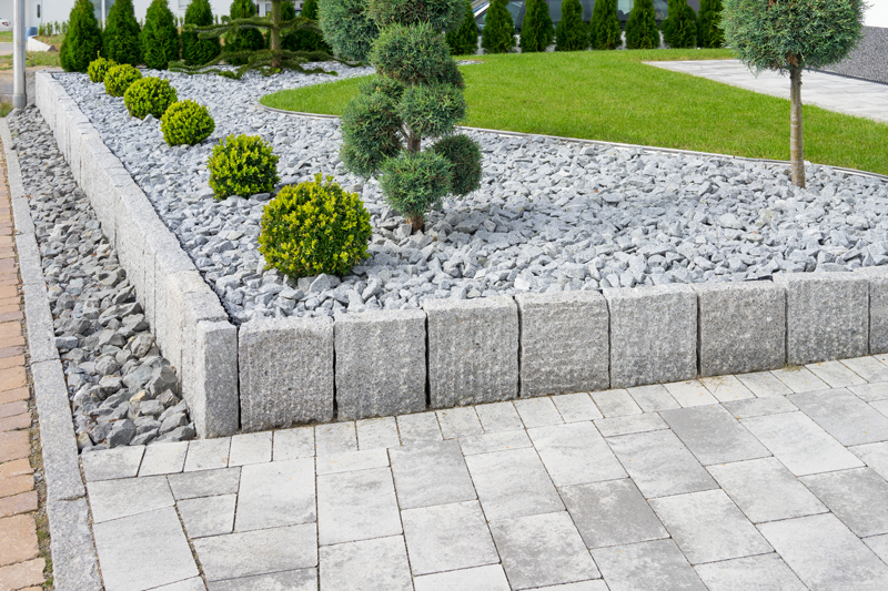 What's The Best Gravel Size For My Driveway
